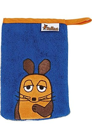 Playshoes DIE MAUS 340090_1 Frottee Waschhandschuh
