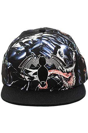 Bioworld Venom Gummi-Logo Sublimiert All Over Print Snapback