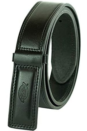 Dickies Dickies Men's No-Scratch Mechanic Belt, Black