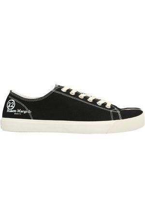 Maison Margiela Herren Sneakers - Sneakers Tabi