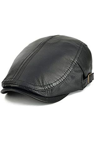 VOBOOM Efeu-Mütze für Damen und Herren, verstellbar
