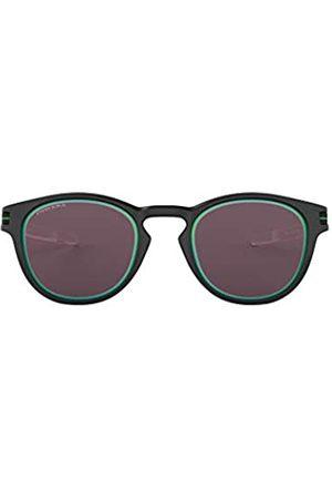 Oakley Herren Latch Sonnenbrille