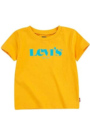 Levi's Levi's Kids LVB S/S MODERN VINTAGE TEE C814 T-Shirt - Baby - Jungen 9 Monate