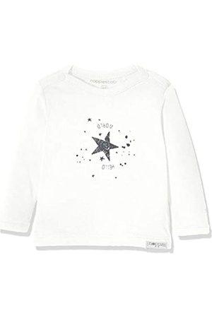 Noppies Noppies Baby-Unisex U Tee ls Lux tekst T-Shirt