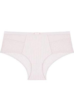 Bestform Damen Milia Boxershorts, Pink (Poudre 044)