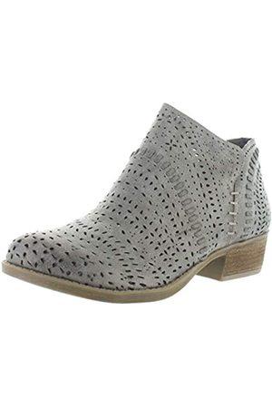 Not Rated Noka Women's Boot 7.5 B(M) US Grey