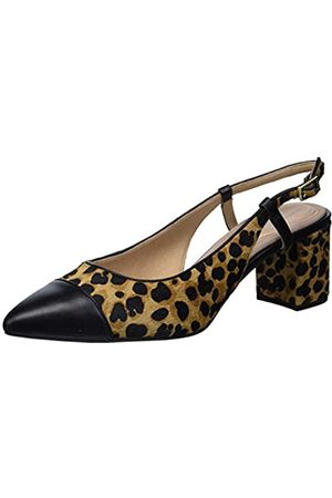 Rockport Damen Pumps, (Leopard)