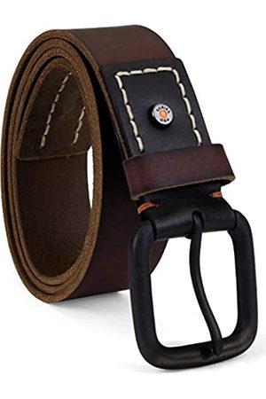 Timberland PRO Herren 40mm Workwear Leather Belt Gürtel