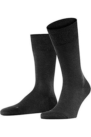 Falke Herren Socken Sensitive Berlin, Merinowolle Baumwolle, 1 Paar