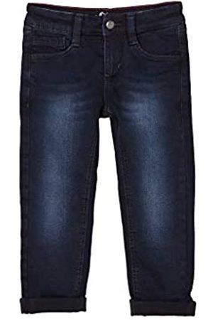 s.Oliver S.Oliver Jungen Slim Fit: Gefütterte Slim Leg-Jeans 116.REG