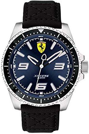 Scuderia Ferrari Scuderia Ferrari Unisex-Armbanduhr 830486