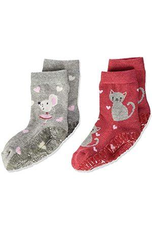 Sterntaler Sterntaler Mädchen Fli Fli AIR DP Katze+Maus für Babys und Kleinkinder