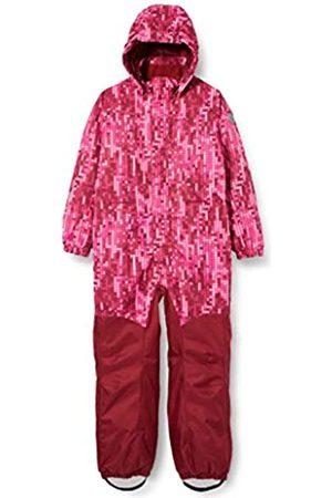 Color Kids Color Kids Mädchen Anzug mit Futter Schneeanzug