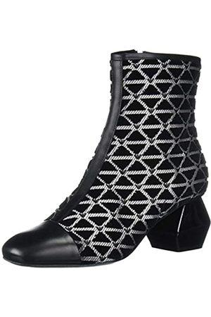 Emporio Armani Damen Ankle Boot Stiefelette, /