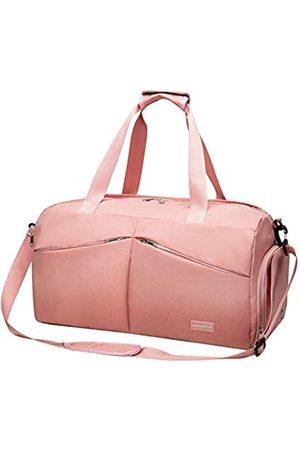 HOKEMP HOKEMP Sporttasche mit Nassfach und Schuhfach