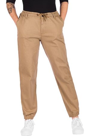 Reell Damen Stoffhosen - Reflex Pants