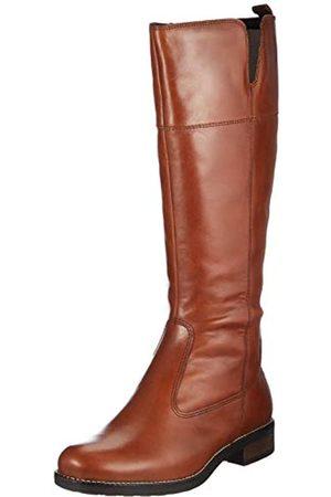 Tamaris Damen 1-1-25582-25 Kniehohe Stiefel