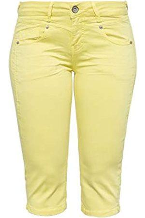 ATT ATT Jeans Damen 5 Pocket Caprijeans | Slim Fit | Capri Zoe