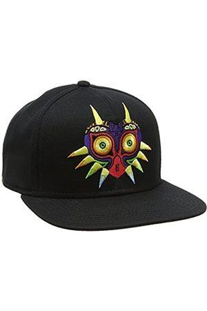 The Legend of Zelda Unisex Majora's Mask Snapback Visor