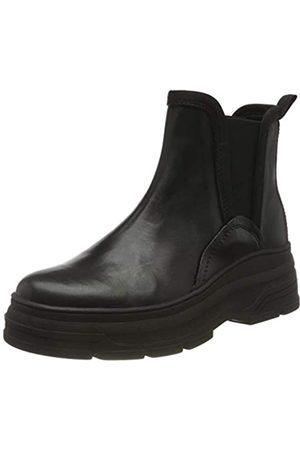 Marco Tozzi Damen 2-2-25469-25 Leder Boot Chelsea-Stiefel