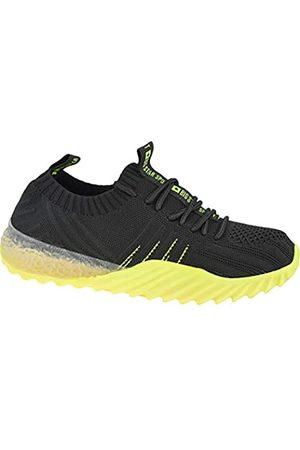 Big Star Damen FF274343_38 Sneakers, Black