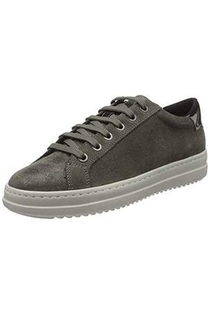 Geox Geox Womens D PONTOISE F Sneaker