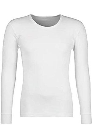 HUBER Herren Shirt Langarm Unterhemd