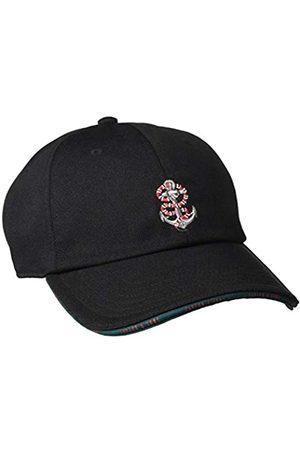 Cayler & Sons Cayler & Sons Unisex-Adult Herren Snapback Caps C&s Wl Anchored schwarz Verstellbar Cap