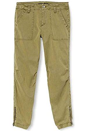 Mac Damen Day 2.05 Chino Worker Straight Jeans