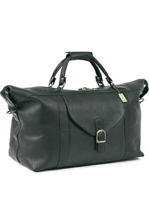 Claire Chase Claire Chase Laramie Duffel (Schwarz) - 319