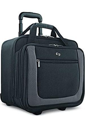 Asolo Unisex-Erwachsene Bryant 17.3 Inch Rolling Case Laptop-Tasche