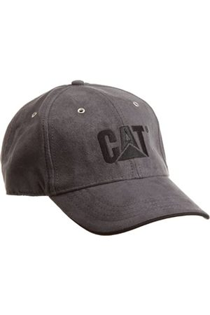 Caterpillar Caterpillar Herren Trademark Microsuede Cap - Grau - Einheitsgröße