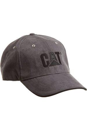 Caterpillar Herren Trademark Microsuede Cap - - Einheitsgröße