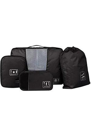 Banuce Banuce Packwürfel-Set 4-in-1 Reisetasche Gepäck Reisetasche für unterwegs Reise Reise Kulturbeutel