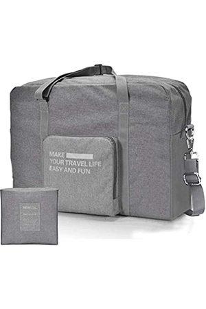 CAREMORE Unisex Spirit Reisetasche aus Nylon, faltbar, leicht, wasserdicht, 45,7 x 35,6 x 20