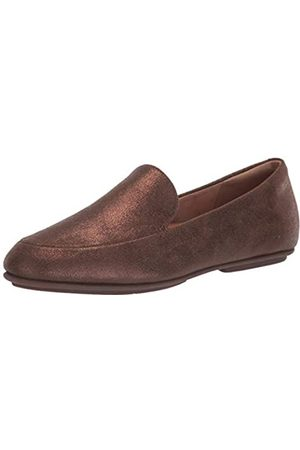 FitFlop Damen Loafer Slipper