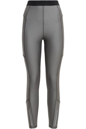 Moncler Leggings Aus Stretch-technojersey