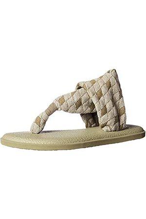 Sanük Damen Yoga Sling 2 Quilt Sandale
