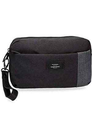 MOVOM Movom Band Brieftasche Handtasche 26x16x12 cms Polyester