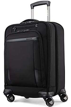 Samsonite Samsonite Pro Travel Softside erweiterbares Gepäck mit Spinnrollen (Schwarz) - 126362-1041