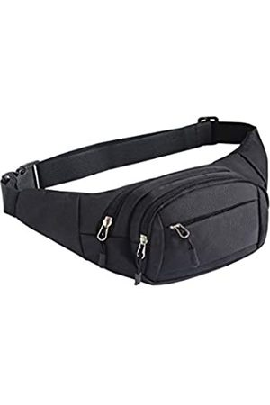 KLgeri KLgeri Wasit Bag Unisex Fanny Pack Outdoor Wasserdicht Oxford Release Buckle Bag