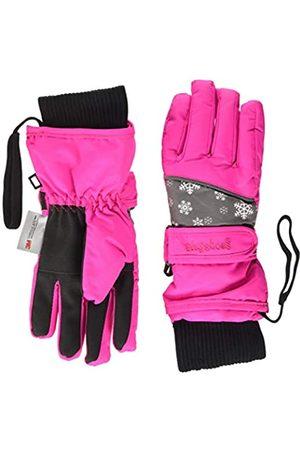 Playshoes Unisex Winter Finger Handschuhe, Skihandschuhe