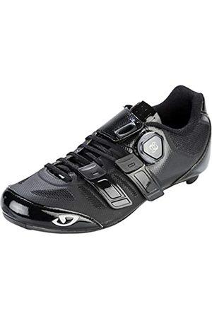 Giro Damen Raes Techlace Road Radsportschuhe-Rennrad, Black