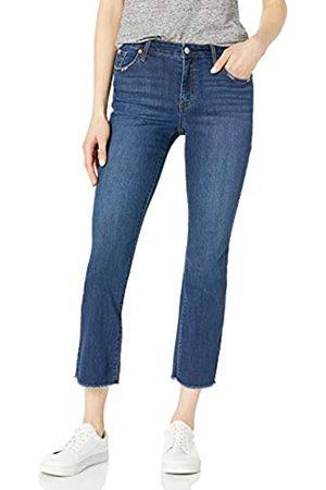 Jessica Simpson Jessica Simpson Damen Adored HR Kick Flare Ankle Jeans