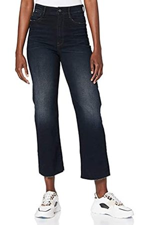 G-Star G-STAR RAW Damen Jeans Tedie Ultra High Waist Straight