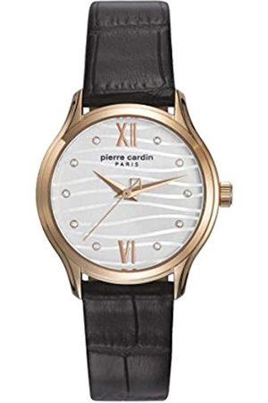Pierre Cardin Pierre Cardin Damen-Armbanduhr