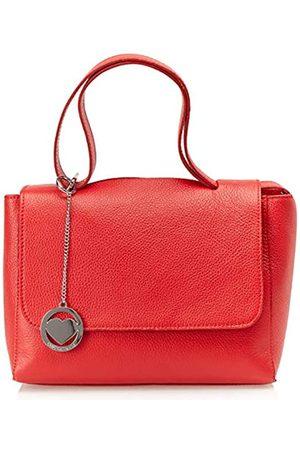Chicca borse Chicca Borse Damen Cbc3319tar Handtasche