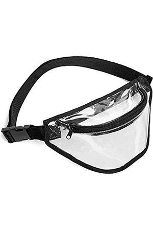 BuyAgain BuyAgain Transparente Tasche für Konzerte, Sport