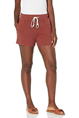 Goodthreads Goodthreads Fleece Heritage Drawstring Athletic-Shorts