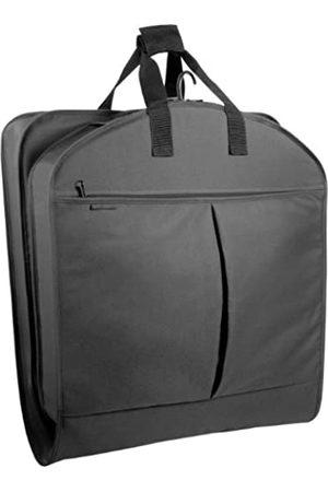 WallyBags WallyBags Kleidersack mit Taschen (Schwarz) - 854